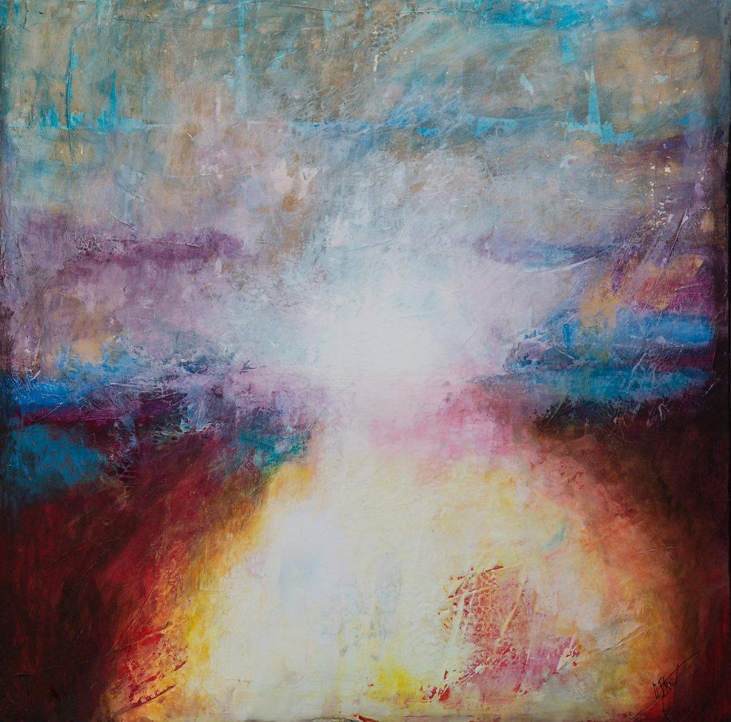 Naissance de la lumière
